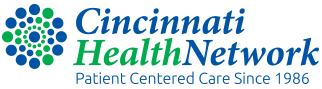 Cincinnati Health Network logo